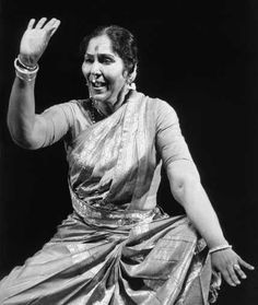 Smt. T. Balasaraswati - The Queen of Abhinaya