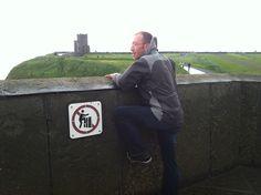 Rebel of the Cliffs
