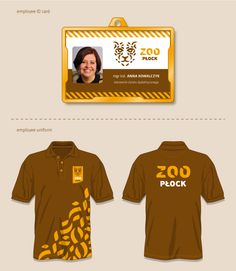 zoo brochure Google Search The Las Vegas Zoo