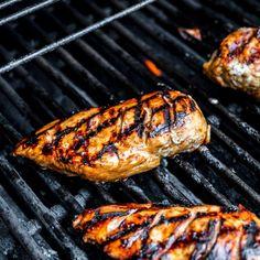 Best Grilled Chicken Marinade, Chicken Marinade Recipes, Chicken Marinades, Chicken Flavors, Easy Chicken Recipes, Easy Dinner Recipes, Dinner Ideas, Food Shows, Yum Yum Chicken