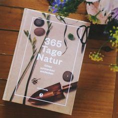 Buch*+365+Tage+Natur.+fühlen,+schmecken,+entdecken.