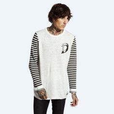 Osaka Longsleeve T-shirt #ddxmaswishlist