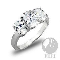 xclusive FERI 950 Siledium silver - Exclusive dual natural rhodium and palladium plating - Set with exclusive FERI Swan cut lab stones - Colour: white - Dimensions: x x Invest with confidence in FERI Designer Lines. Sterling Silver Pendants, Confidence, Plating, Display, Engagement Rings, Weddings, Stone, Color, Jewelry