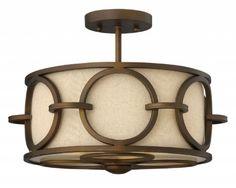 Hinkley Lighting - Pandora FR42401BRC