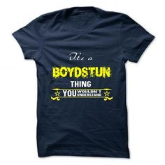cool BOYDSTUN, I Cant Keep Calm Im A BOYDSTUN