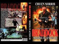 Braddock 3 - Filme de Ação Blockbuster de 2015