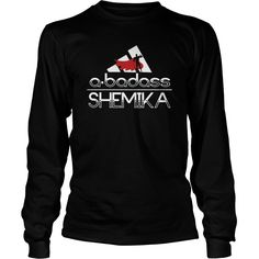 Shemika A Badass Super Shemika - TeeForShemika #gift #ideas #Popular #Everything #Videos #Shop #Animals #pets #Architecture #Art #Cars #motorcycles #Celebrities #DIY #crafts #Design #Education #Entertainment #Food #drink #Gardening #Geek #Hair #beauty #Health #fitness #History #Holidays #events #Home decor #Humor #Illustrations #posters #Kids #parenting #Men #Outdoors #Photography #Products #Quotes #Science #nature #Sports #Tattoos #Technology #Travel #Weddings #Women
