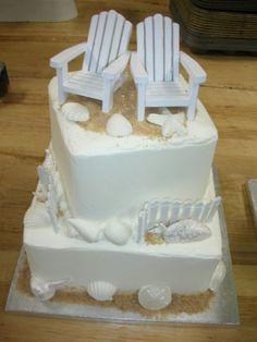Myrtle Beach Wedding Cakes | Myrtle Beach Birthday Cakes | Myrtle Beach Cupcakes | Cakes by the Sea Little River, SC