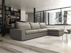 Modern Italian Sofa Bed Available In Standard Or Sectional Versions Are Created With
