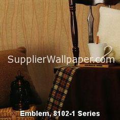 Emblem, 8102-1 Series