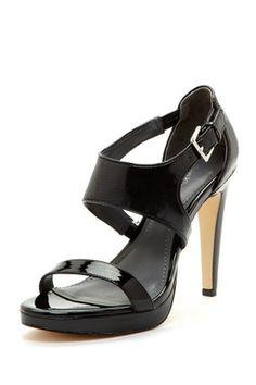 Leahanna Patent High Heel