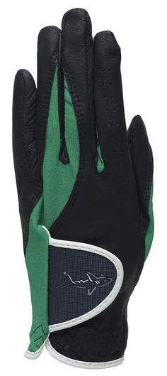 Greenbrier Greg Norman Ladies Golf Gloves at #lorisgolfshoppe