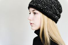 Bécot –Knitting pattern by Julie Hoover