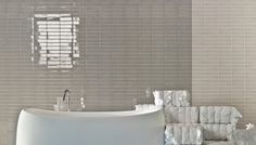 CERAMICA BY SILVIA GIACOBAZZI | Mutina - You can purchase this item and plan your bathroom at our showroom minimum at our agape Showroom Berlin Mitte!