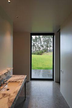 Matakana House by McKinney + Windeatt Architects Contemporary Barn, New Builds, Open Up, Cladding, Bad, Minimalism, Architects, Sweet Home, Farmhouse