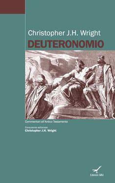 Il Deuteronomio è stato appropriatamente definito il battito pulsante dell'Antico Testamento. Se riusciamo a sentire il polso del Deuteronomio saremo in contatto con la vita e il ritmo di tutta la...