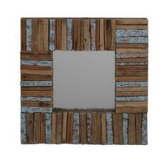 I pinned this Biarritz Plage Wall Mirror from the For Sail Sign event at Joss and Main!