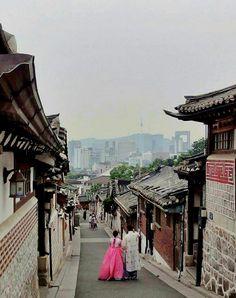Seúl  Korea del Sur