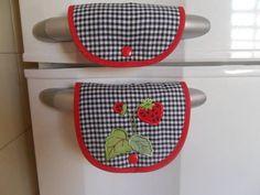 puxador de geladeira - Pesquisa Google