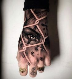 Gangster Tattoos, Chicano Tattoos, Dope Tattoos, Mini Tattoos, Forearm Tattoos, Body Art Tattoos, Unique Tattoos, Hand Tats, Hand Tattoos For Guys