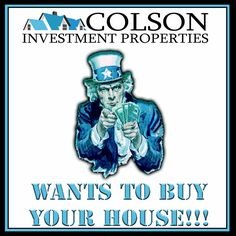 SELL YOUR HOUSE FAST 4 CASH! NO PROBLEM. NO HEADACHE. NO HASSLES. CALL 443-216-9113