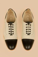 Centrico oxford wingtip shoes $113  fashion classy