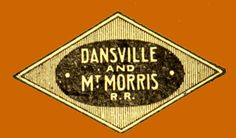 On this date: Ground broke for Dansville's 1st Railroad Posted on July 20, 2012 by chadschuster	  July 20, 1869  Ground broke in Dansvi...