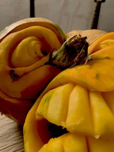 Pumpkin Pictures, Banana, Fruit, Food, The Fruit, Bananas, Meals, Yemek, Eten