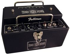 Fulltone Tube Tape Echo TTE