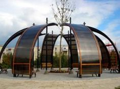 Amenajare parcuri, eco-horticultura servicii Outdoor Gear, Gate, Tent, Clouds, Architecture, Travel, Design, Arquitetura, Store