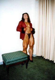 Christine Envall