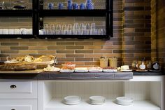 #PraktikBakery is completely unique, as it integrates a bakery within the hotel, both of high quality and recently opened, making us ahead of our time in providing a new service to our guests. www.hotelpraktikbakery.com