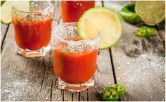 Prepara deliciosos Bloody Mary con esta #RECETA