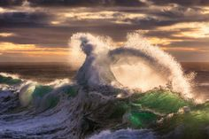59 Expert Tips for Photographing Amazing Waves