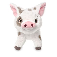 Pua Plush - Disney Moana - Small - 9 1/2'' | Disney Store
