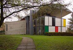 Centre Le Corbusier in Zürich