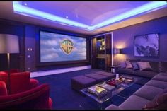 Various home theater seating alternatives for you to discover. See much more ideas about Home theater seats, Home theater and also Theater seats. Salas Home Theater, Home Theater Setup, Best Home Theater, Home Theater Design, Home Theater Seating, Theater Seats, Home Cinema Room, Home Theater Rooms, Home Theatre