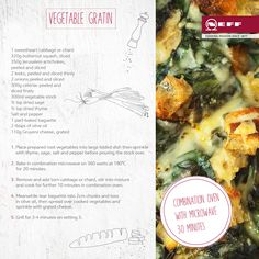 Going #vegetarian or trying a #MeatFreeMonday? Give this delicious recipe a try.