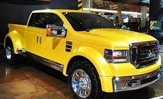 396 Best Biggest Truck Images On Pinterest Ford Trucks Lifted