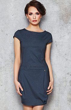 Sukienka M045