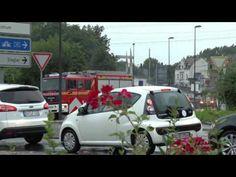 Einsatzfahrten in Troisdorf