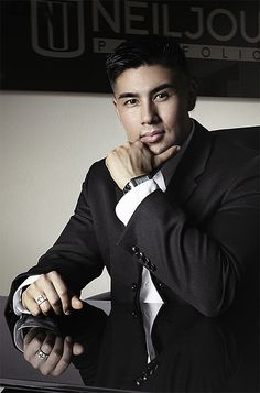 NeilJou.com #office #business #men #modeling #photographer #photography
