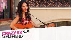 """Women Gotta Stick Together"" full music video from Gabrielle Ruiz. Crazy Ex-Girlfriend is new Monday at on The CW. Crazy Ex Girlfriends, The Cw, Movies Showing, Tv Series, Music Videos, Wonder Woman, Humor, Superhero, Youtube"