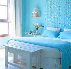 Dark Blue Living Room Ideas   blue bedroom ideas blue bedroom colors ideas blue black and white ...