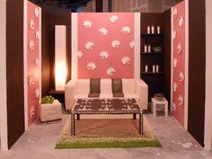 Season 2: Splendid Simplicity  - The Best White Rooms From Design Star on HGTV
