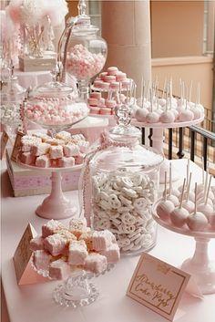 Sweet Choices - Wedding Compass Blog