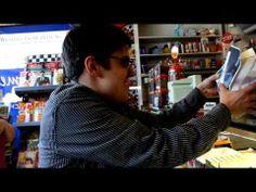 Torsten geht shoppen (Part 1 - beim Bäcker) - YouTube