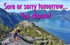 You always have choices! Run Like A Girl, Girls Be Like, You Choose, Choices, Motivation, Health, Fitness, Salud, Health Care
