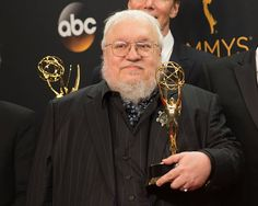 Game of Thrones: George R. R. Martin Interview