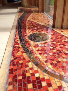 MosaicTileMania .com has tiles like these!